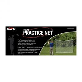 Pride Golf Practice Net, Multicolour