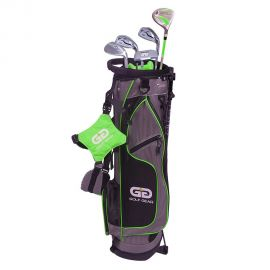 Golf Gear Ultralight 5 Club Junior 57