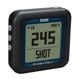 Phantom Handheld Golf Watch
