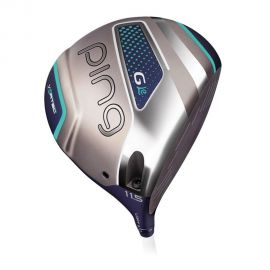 Ping  G Le Driver