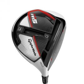 TaylorMade M5 Driver - RH