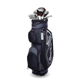 TaylorMade M6 Complete Set 13 Clubs and Bag