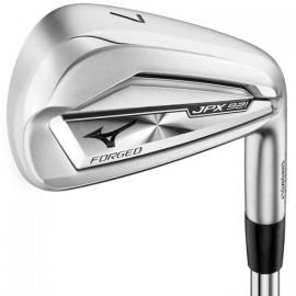 Mizuno JPX921 Forged Steel Irons 4-PW