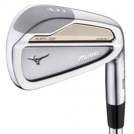 Mizuno 2017 MP-18 MMC 4-9,PW Irons Mens RH