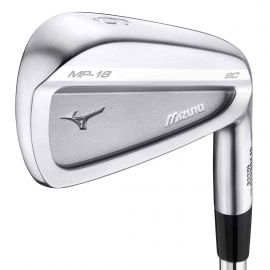 Mizuno 2017 MP-18 SC Irons 4-9,PW Mens RH
