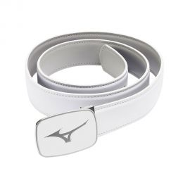 Mizuno Leather belt