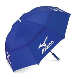 Mizuno Double Canopy Umbrella Blue