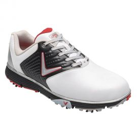 Callaway Men's Chev Mulligan S Golf Shoes-White