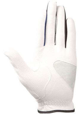 Mizuno Power Arc Golf Glove - White