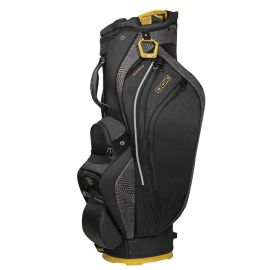 OGIO Grom 2018 Cart Bag Dijon Crosswalk