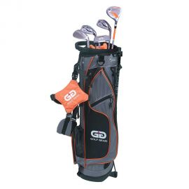 Golf Gear Ultralight 5 Club Junior 51