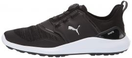 Puma 2020 Ignite Nxt Disc Golf Shoe Black