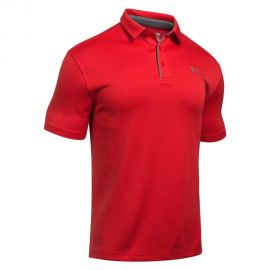 Under Armour Men's Tech Golf Polo T-Shirt