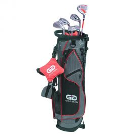 Golf Gear Ultralight 5 Club Junior 61