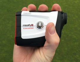 Bushnell Golf Tour V4 Rangefinder