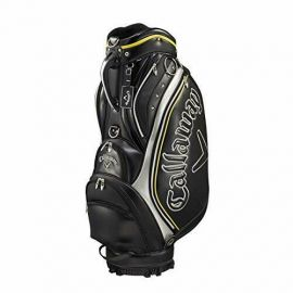 Callaway Bag EXIA Cart Type Men's Black