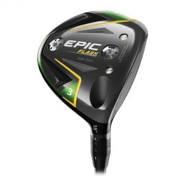 Callaway Epic Flash Sub Zero Fairway Wood - RH