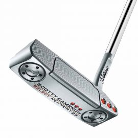 Scotty Cameron 2018 Newport 2.5 Putter