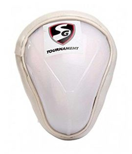 SG Abdominal Guard Tournament Boy Pack Of 2