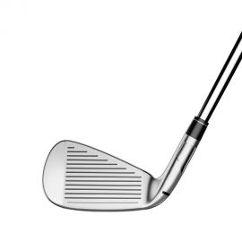 TaylorMade SIM2 Max 5-SW Graphite Irons