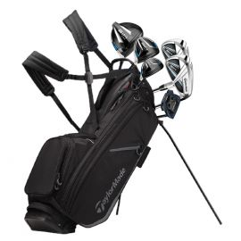 TaylorMade SIM Max Complete Set 12 Club & Bag