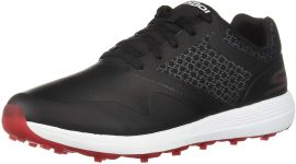 Skechers Max Golf Shoe Black