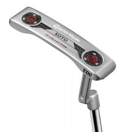 TaylorMade Soto Blade Golf Putter