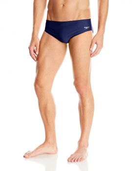 Speedo Brief AM Essential, Navy