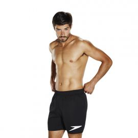 Speedo Sport Solid 16 Inch Water Shorts