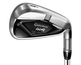 TaylorMade M4 Graphite Irons 5-SW RH