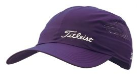 Titleist Women's Pink Ribbon Adjustable Cap-Violet