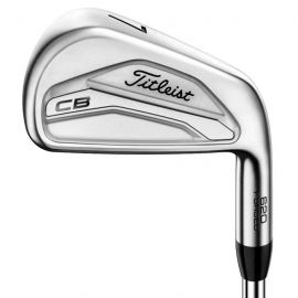 Titleist 620 CB Steel Irons 4-PW