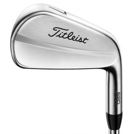 Titleist 620 MB Steel Irons 4-PW
