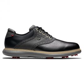 Footjoy Traditions XW Spiked Golf Shoes