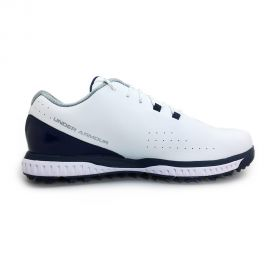 Under Armour Medal RST Wide E Golf Shoes Black