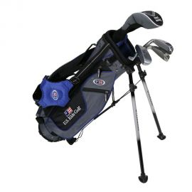 Us Kids Ultralight 5 Club + Bag Junior Golf Set