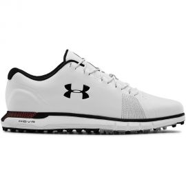 Under Armour HOVR Fade SL Golf Shoes White