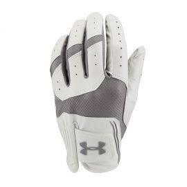 Under Armour Iso-Chill Leather Golf Glove