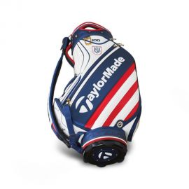 TaylorMade Open Championship Staff Bag 2019