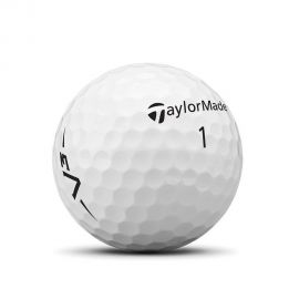 Taylormade V3 Soft 3 Layers Golf Ball