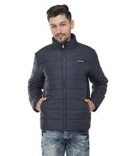 Seven-ALPHA JACKET - BLUE