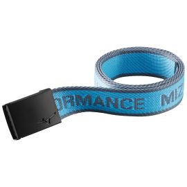 Mizuno Web Belt-Sky Blue
