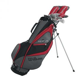 Wilson Profile XD Graphite Golf Set - Right Hand
