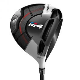 TaylorMade M4 2018 Driver RH