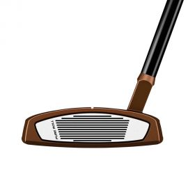 TaylorMade Spider X Copper Single Sightline Putter - RH