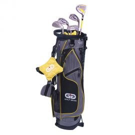 Golf Gear Ultralight 5 Club Junior 64