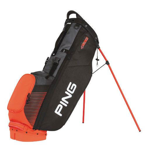 09341f61e2eb Buy PING 4 Series Stand Bag Online at Best Price Exclusively at ...