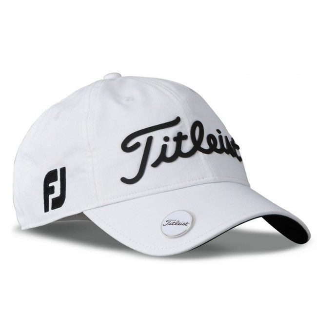 11ab24f6630 Buy Titleist Performance Ball Marker Adjustable Cap Online at Best ...
