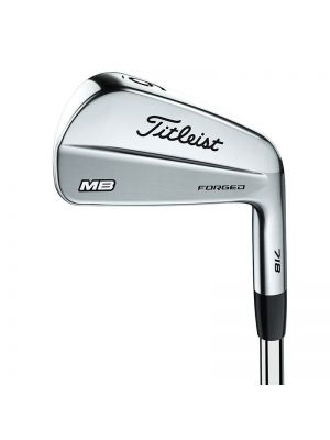 Titleist 718 MB Graphite Irons 4-9,P ( 7 Clubs) RH - Custom Only