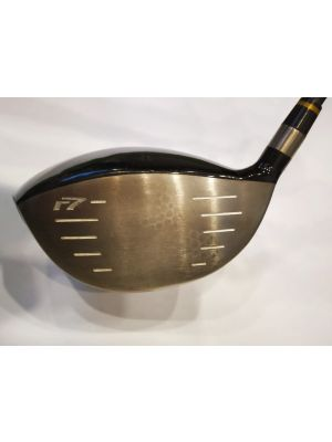 Taylormade R7 460 DRAW Driver  Pre-owned
